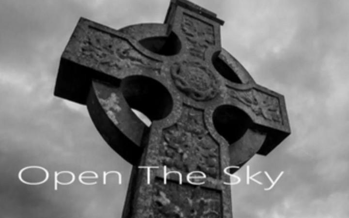 AllDayNight – Open The Sky