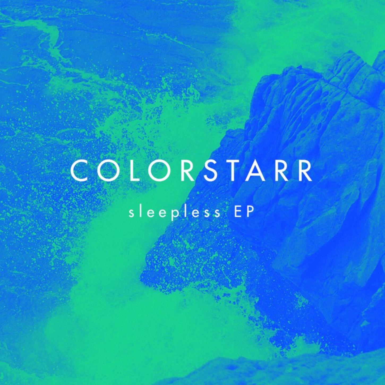 Colorstarr – Sleepless