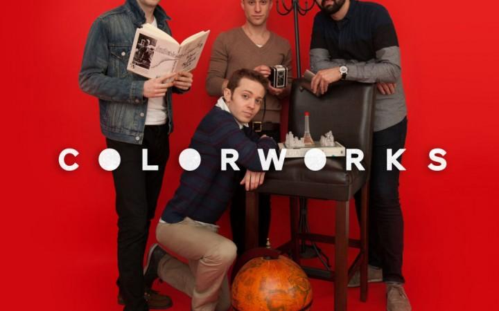 Colorworks – Joyla Red