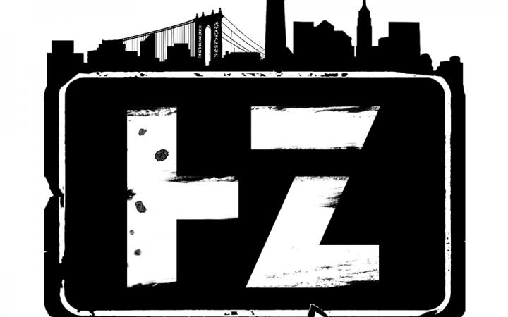 "Hz – ""Bad Guy"" Feat. BrooklynxHippie"