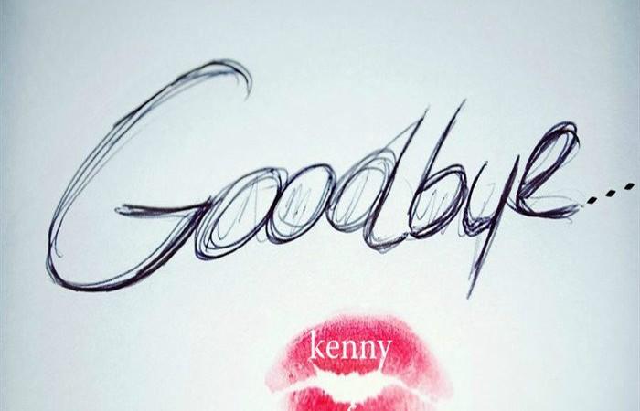 Kenny Fame – Goodbye…
