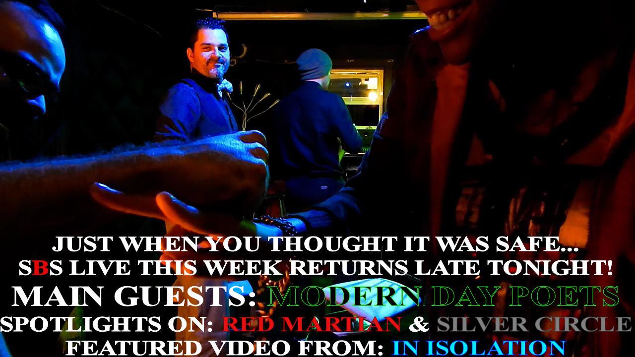 SBS Live This Week 043