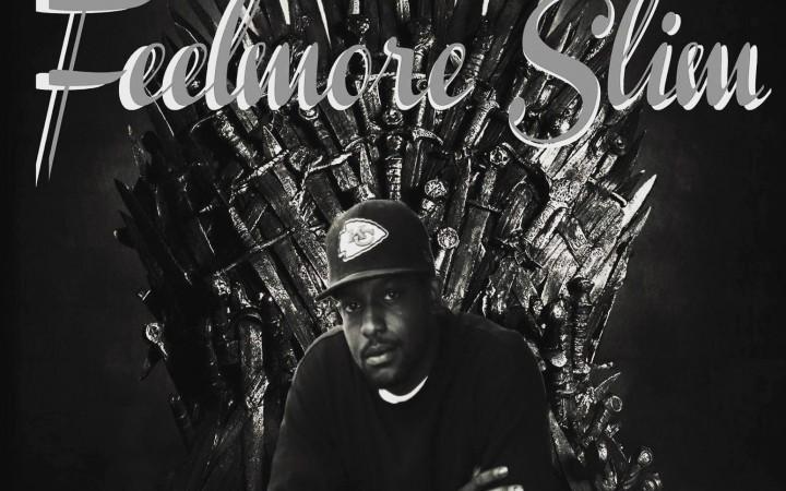 "Feelmore Slim – ""100 Grand Remix Juvenile X Feelmore Slim"""
