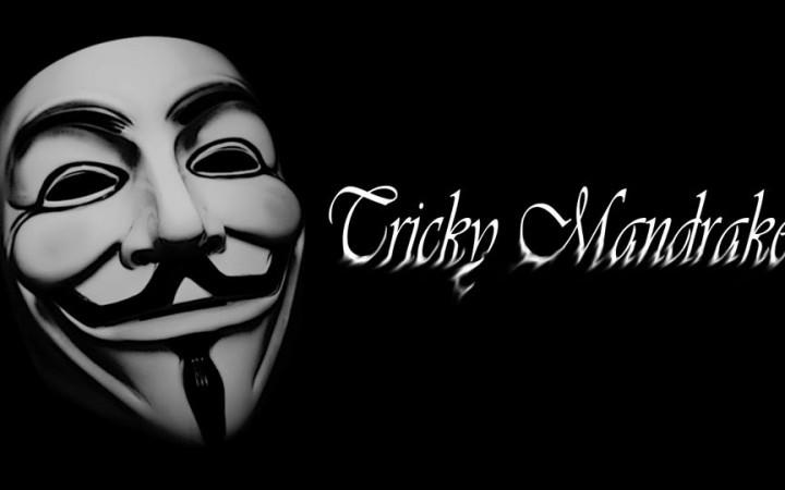 "Tricky Mandrake – ""Over And Under"""