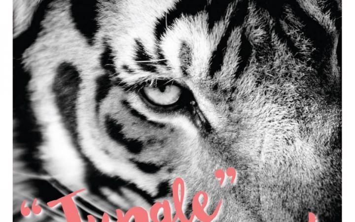 """Flaunt – """"Jungle"""""""