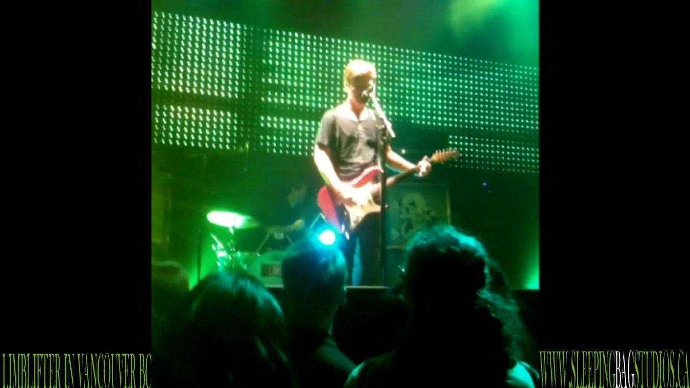 0098 – Limblifter (Live @ Venue 2012)