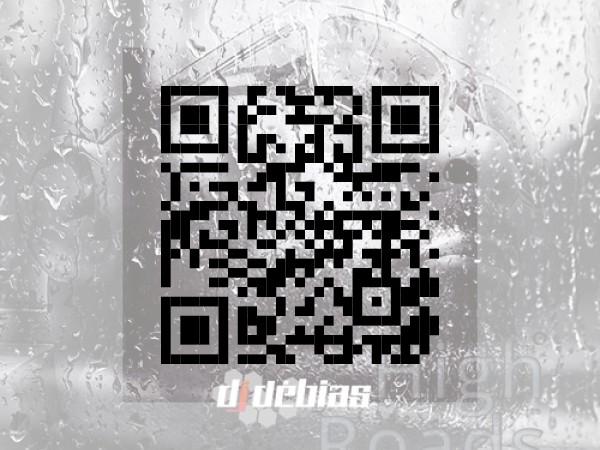 "DJ Débias – ""High Roads"""