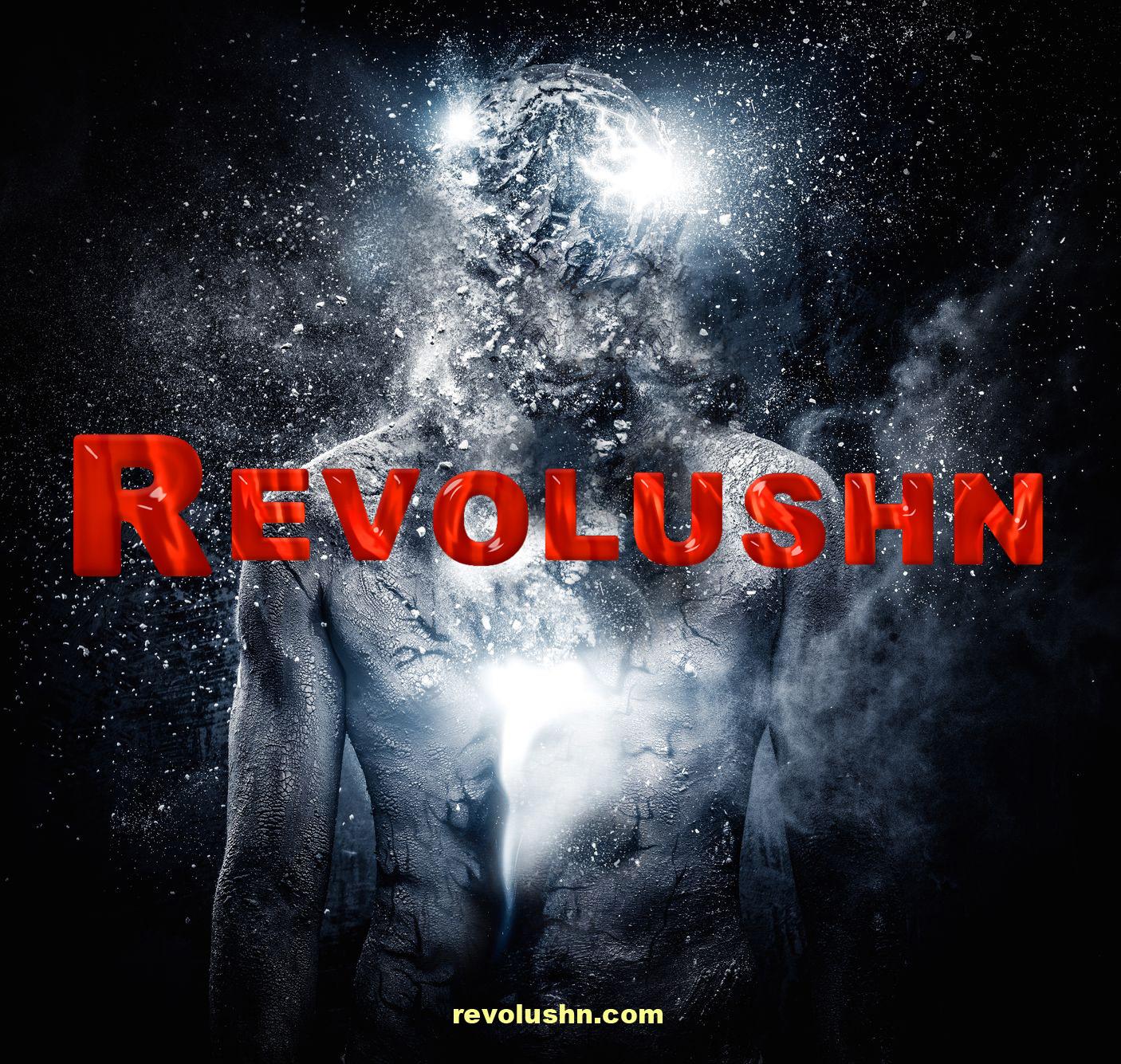 Revolushn – The Freshman