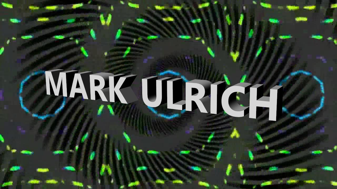 """Mark Ulrich – """"Davlin"""""""