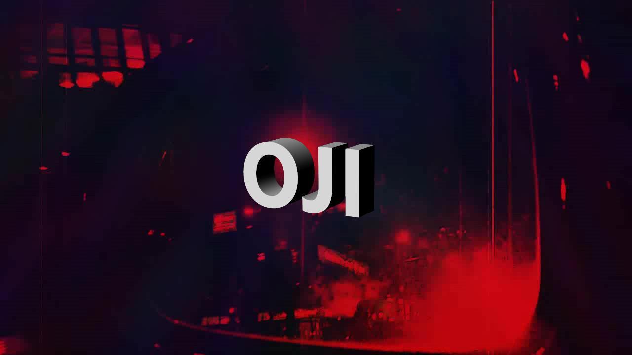 """Oji - """"Paradigm Shift"""""""