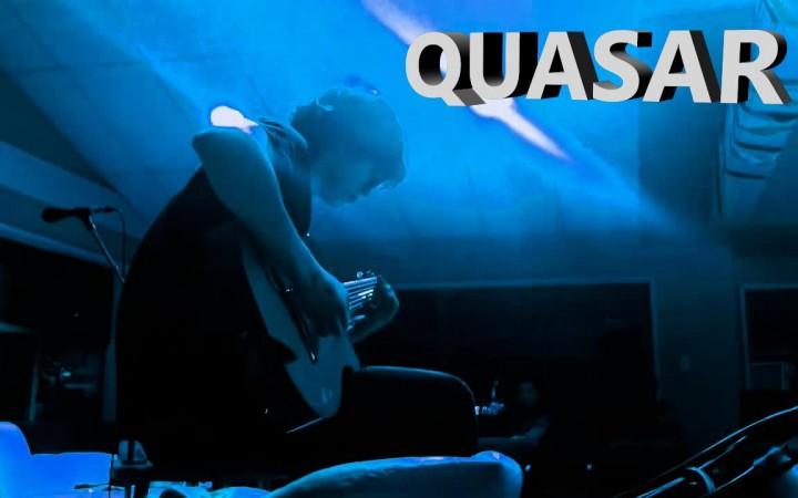 "Quasar - ""Untitled"" (Live @ CIVL 2015)"