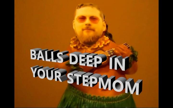 """Balls Deep In Your Stepmom - """"Chin Village"""""""