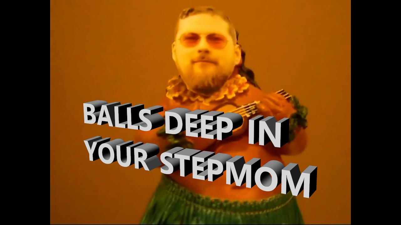 """Balls Deep In Your Stepmom – """"Chin Village"""""""