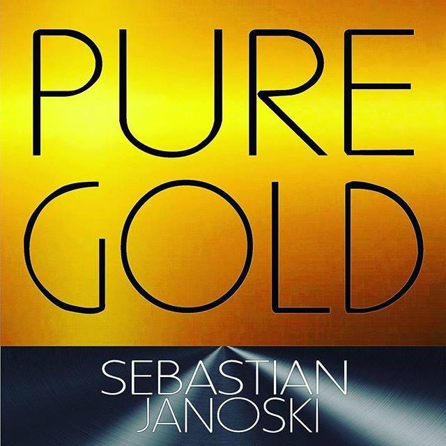 "Sebastian Janoski – ""Pure Gold"""