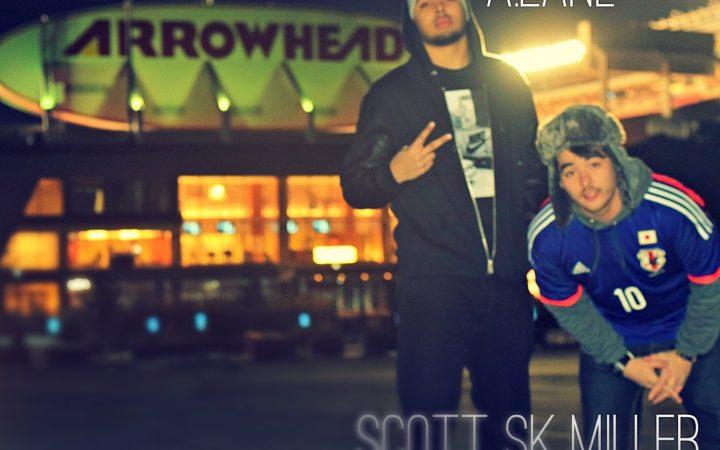 Ace, Scott SK Miller, A.Lane – Soundcloud Collection