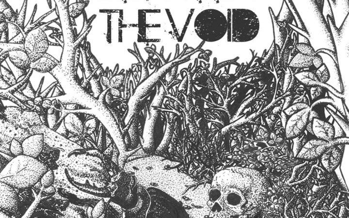 Between The Void – Between The Void