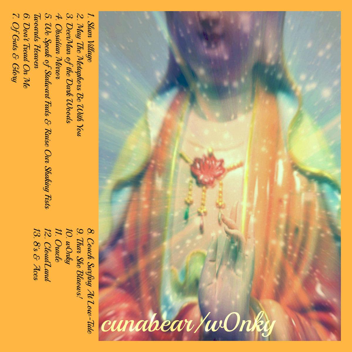Cunabear – w0nky