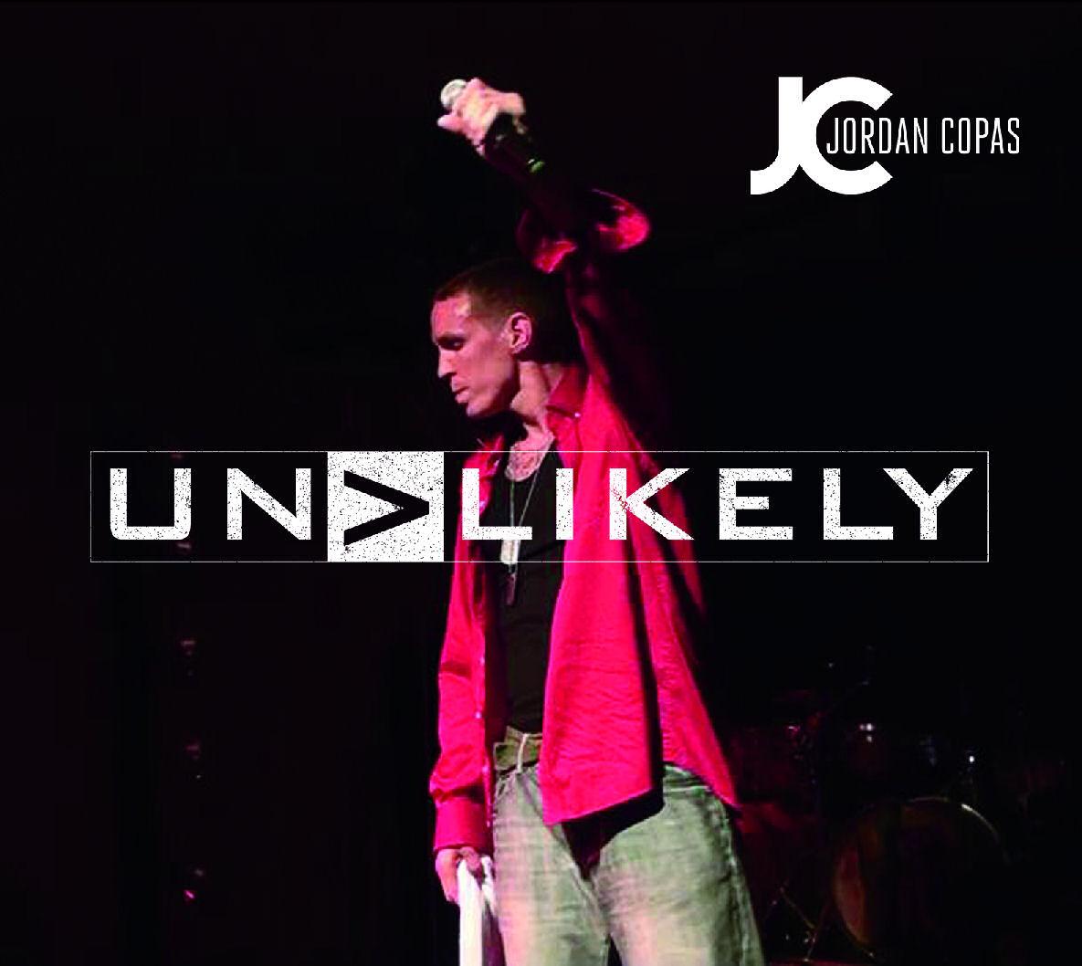 Jordan Copas – Un>Likely