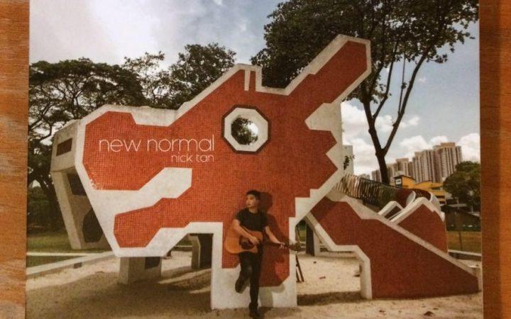 Nick Tan – New Normal