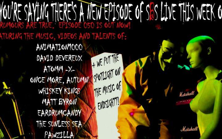 SBS Live This Week 050