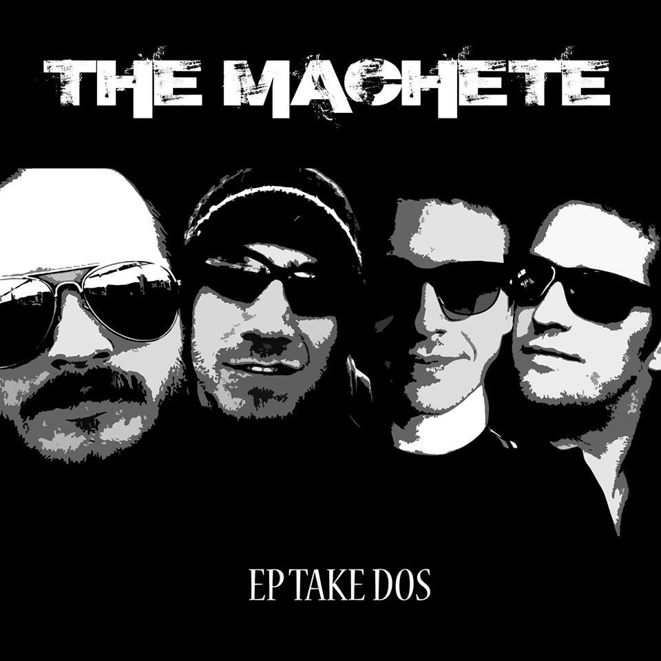 The Machete – Take Dos