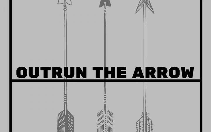 "Outrun The Arrow – ""Weigh Down My Heart"""
