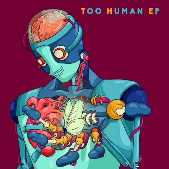 THE – Too Human