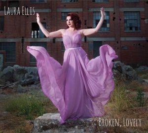 Laura Ellis – Broken, Lovely
