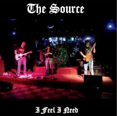 The Source – I Feel I Need