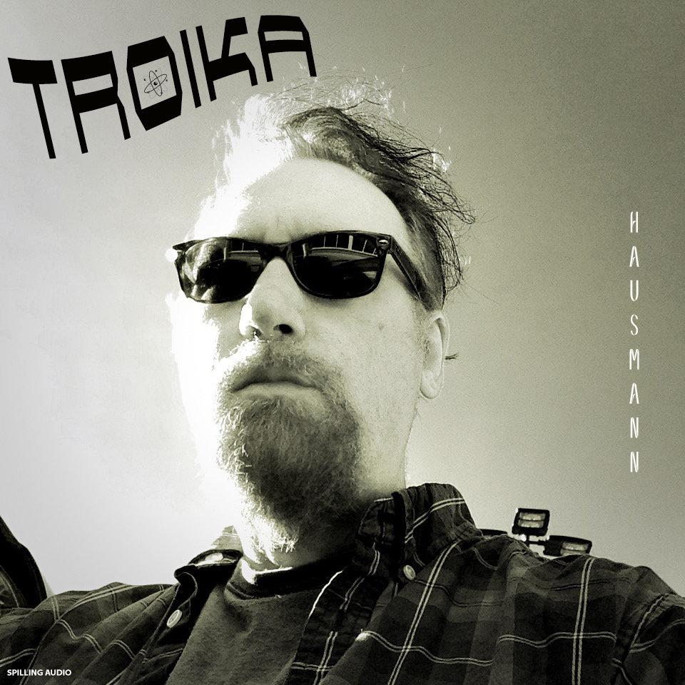 Eric Hausmann – Troika