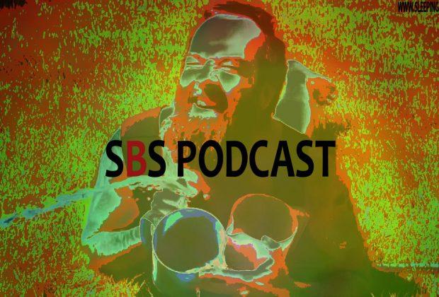 SBS Podcast Episode 013