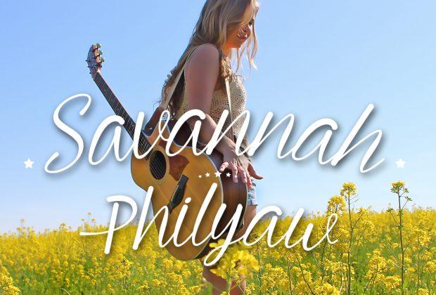 "Savannah Philyaw – ""Hurting You"""