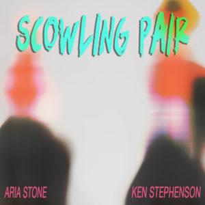 Aria Stone & Ken Stephenson – Scowling Pair