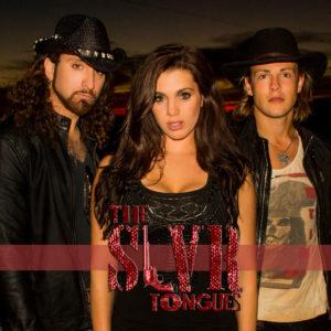 """The SLVR Tongues – """"Johnny Cash"""""""