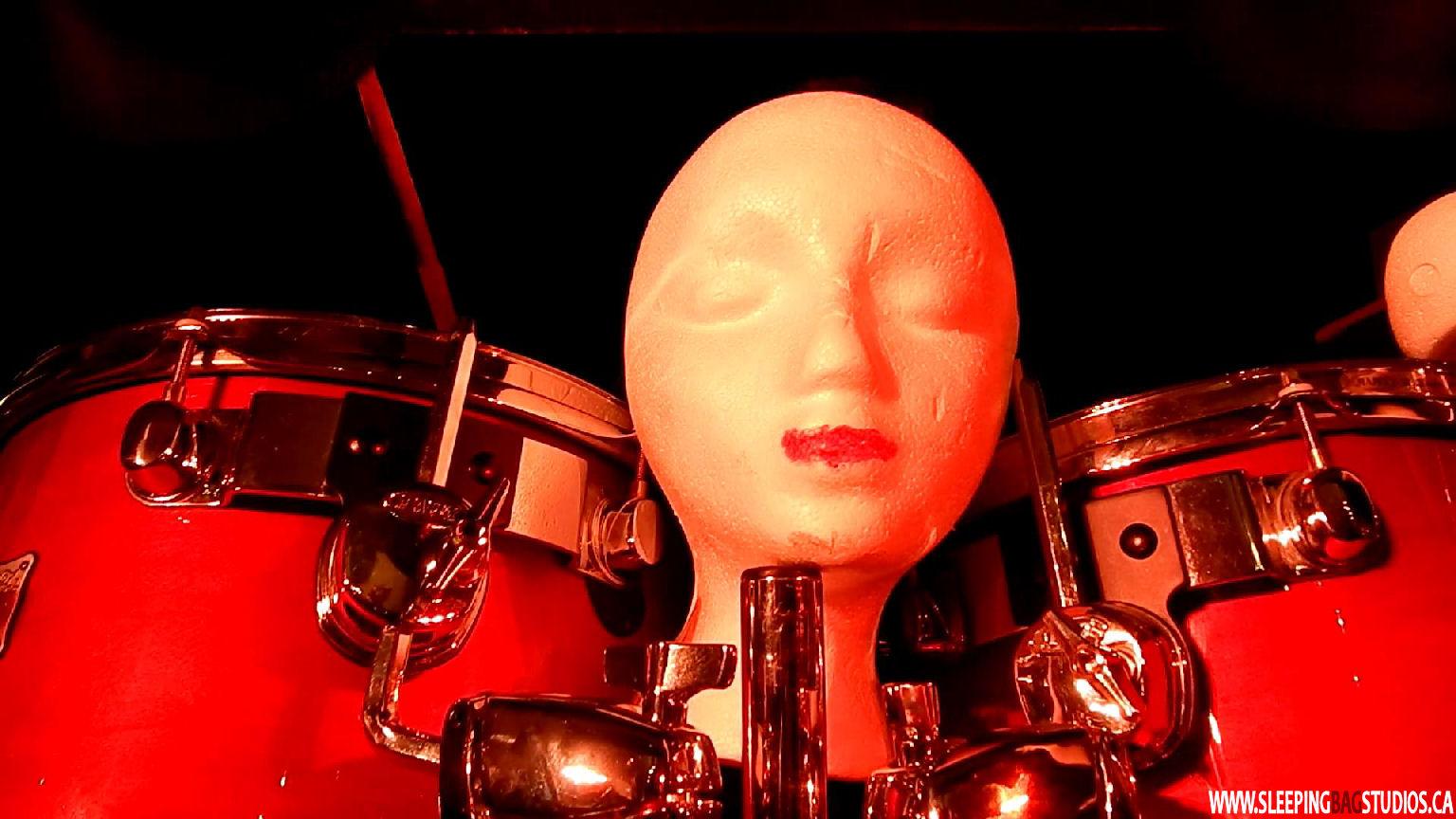 0142 - HEAD Music Video Shoot Album II