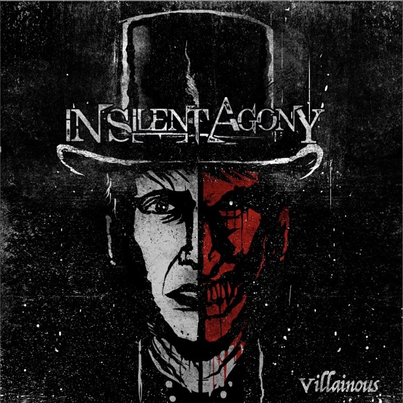 In Silent Agony – Villainous