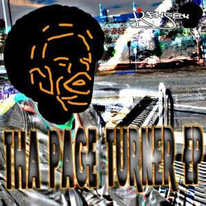 KenSon Williams – Tha Page Turner