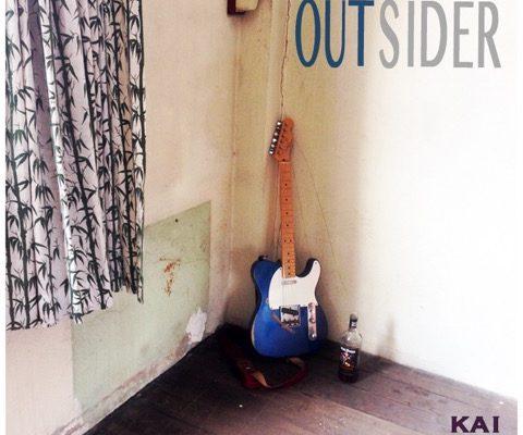 Kai Rutherford – Outsider