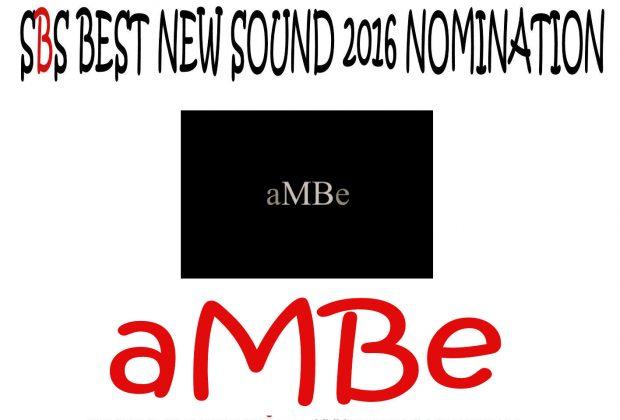Best New Sound 2016 Nomination: åMBe