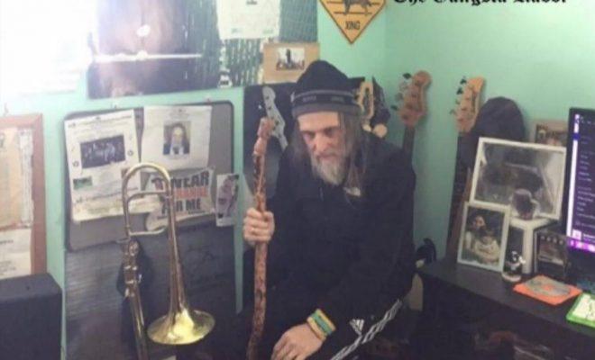 The Gangsta Rabbi – The King Of Jewish Punk #30 & #68