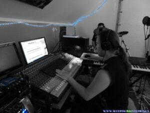 0156 - Aeterna (Demo Sessions 2014)