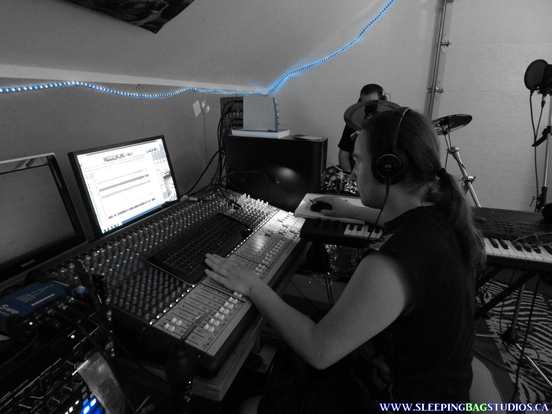 0156 – Aeterna (Demo Sessions 2014)