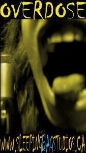 0153 - Overdose Demo Sessions 2013 Album II