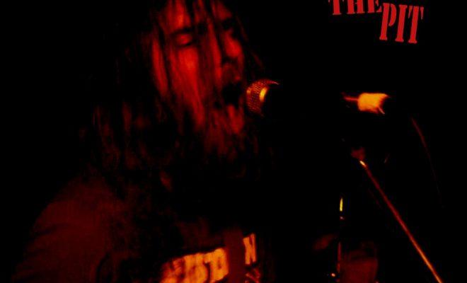 0155 - The Pit (Live @ The Media Club 2013) Album II