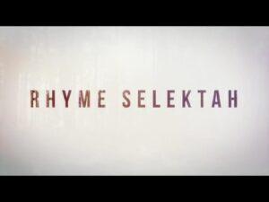 """Rhyme Selektah - """"Hopes"""""""