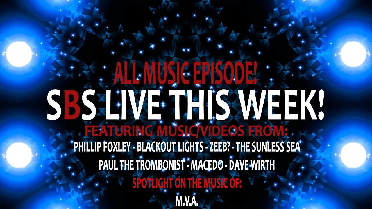 SBS Live This Week 059