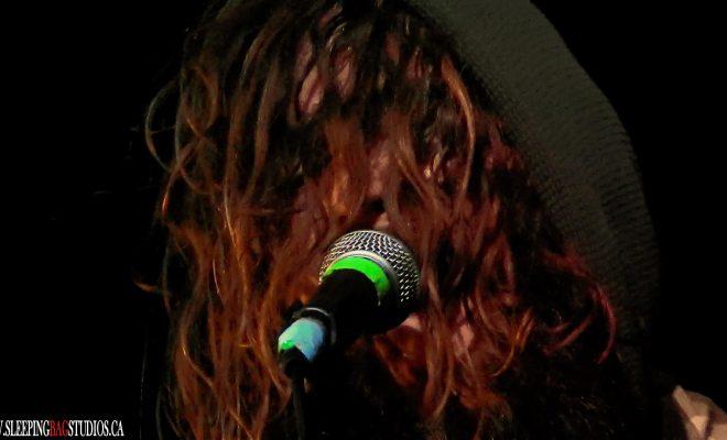 0168 - The Pit (Live @ The Media Club 2013) Album III