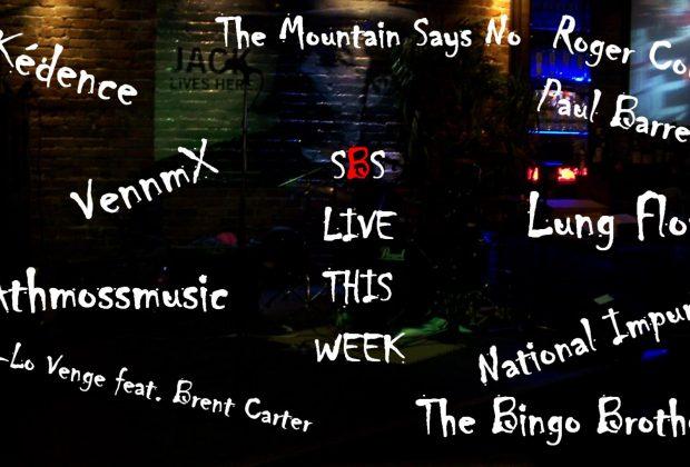SBS Live This Week 060