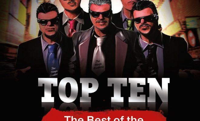 The Bingo Brothers – Top Ten