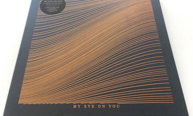 """Mojib – """"I've Got A Future (Mojib's Two Litanies Remix)"""" Feat. Gavin Clark"""